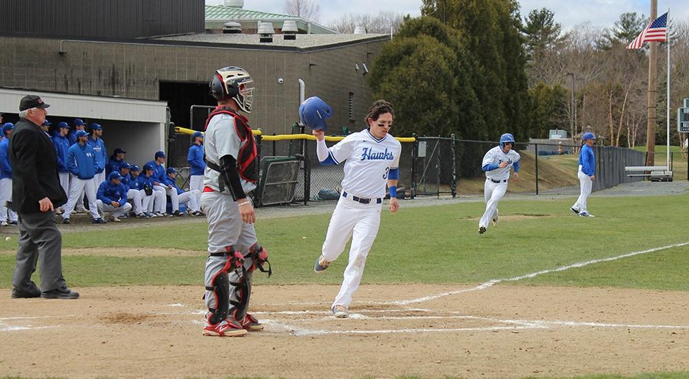 baseball vs. en