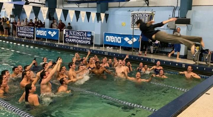 mens swim and dive neisda
